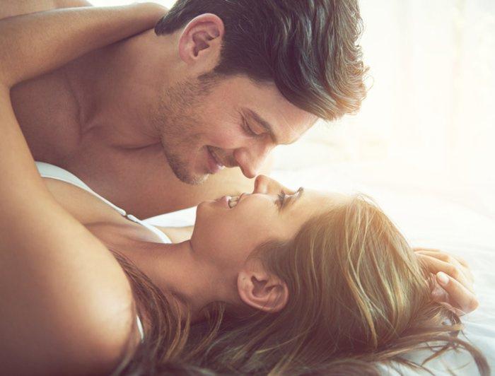 恋爱男人要读懂女人性渴望